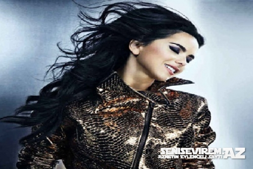 INNA – Love Yourself 2015