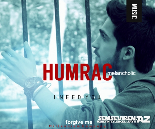 Humrac I Need You Official Music 2016